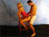 posturas sexuales en pie la sorpresa variacion