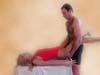 posturas sexuales en pie la carretilla
