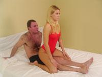 Posturas Sexuales Mujer Sobre Hombre La Cavalgata de Espaldas