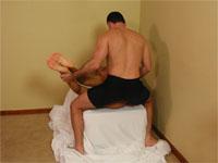Posturas Sexuales Por Detrás El Tornillo